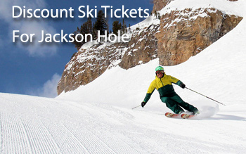 jackson hole ski resort discount ski tickets and by owner lodging